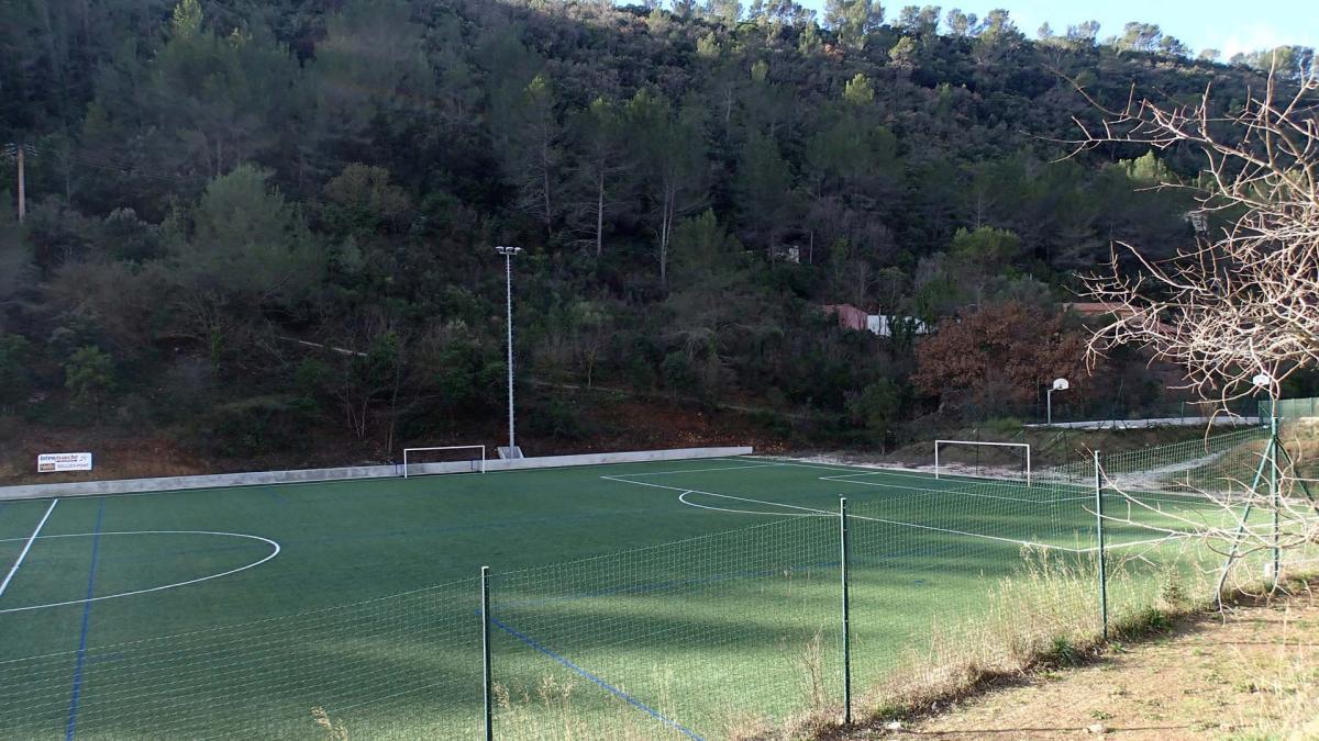 snapse vrd terrains de sport Belgentier 2